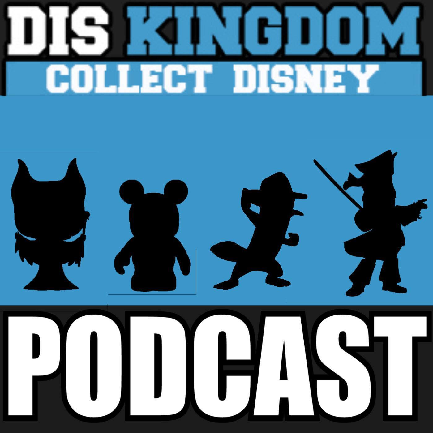Diskingdom Com Collect Disney Podcast