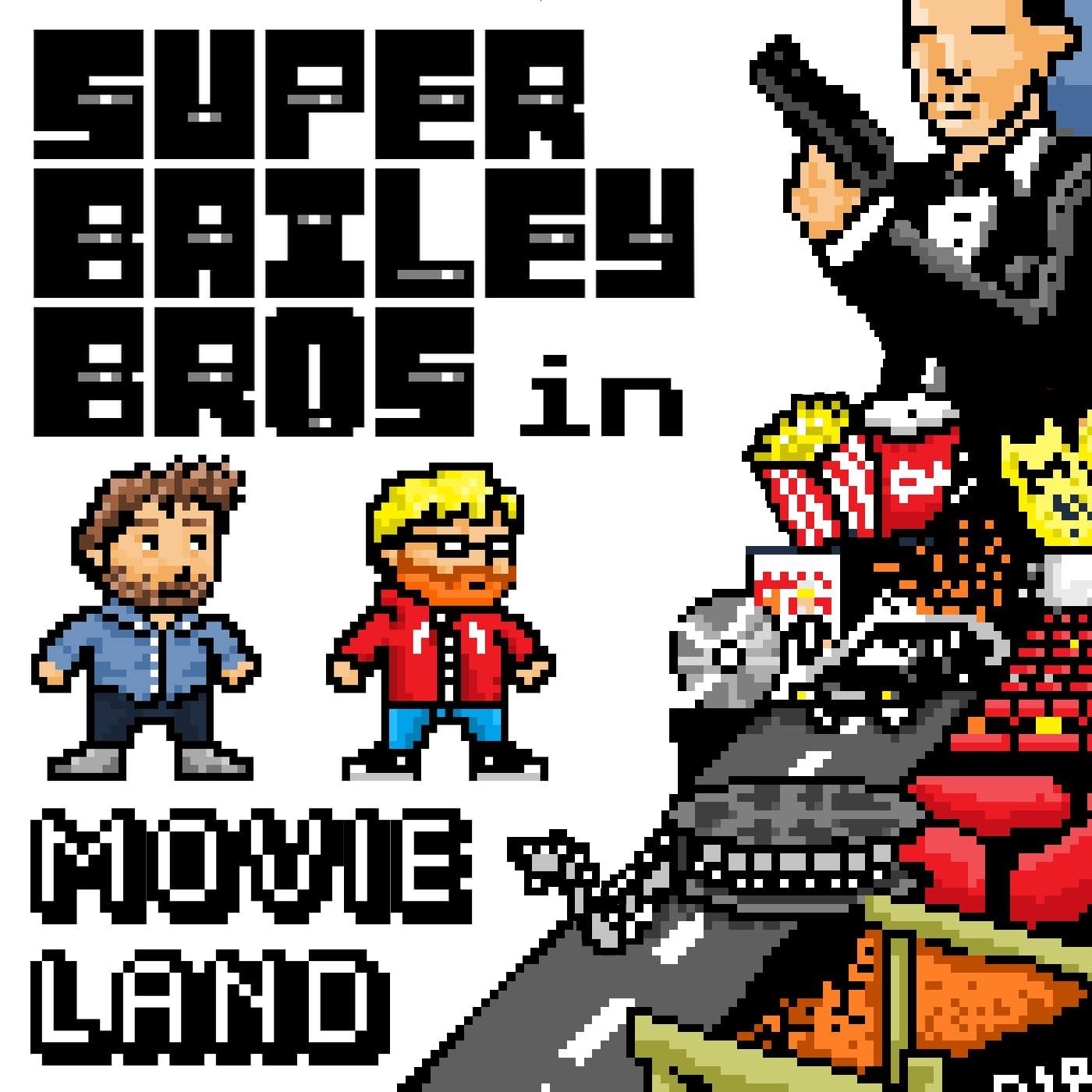 Super Bailey Bros