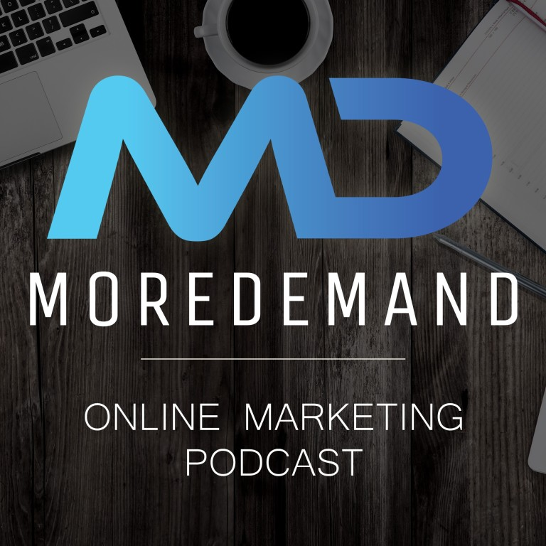 more-demand-podcast