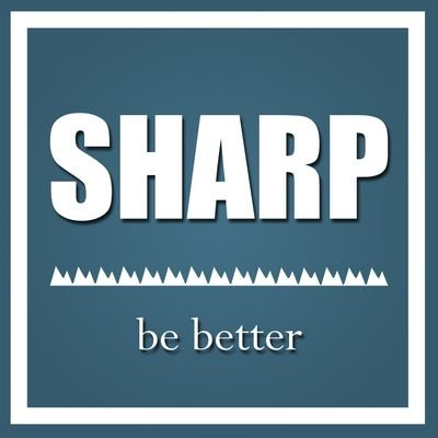 SharpThePodcast